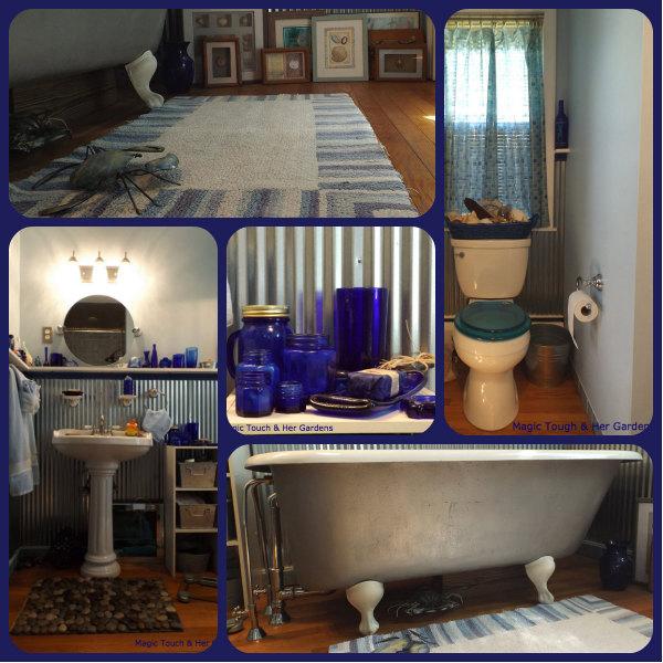 Magic Touch & HerBathroom