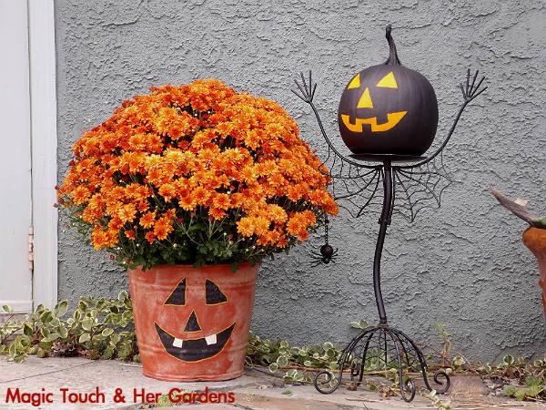 Magic Touch & HerPumpkins