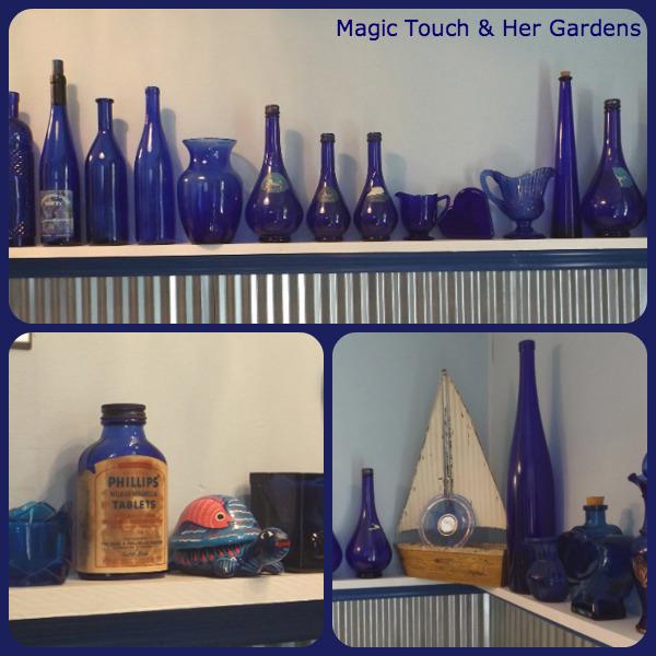 Shelf Collage