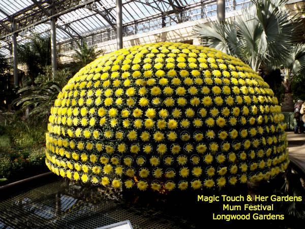 1000 Blooms @ Longwood Gardens