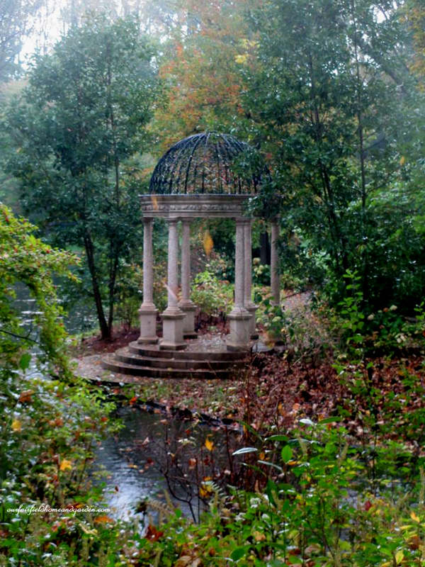 Folly at Longwood Gardens