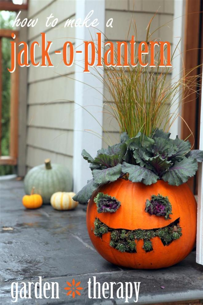 How-to-Make-Jack-o-Planterns