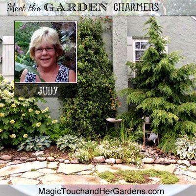 Judy A.Muche