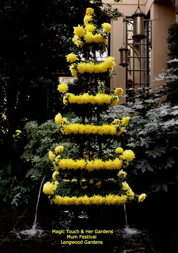 Pagoda @ Longwood Gardens