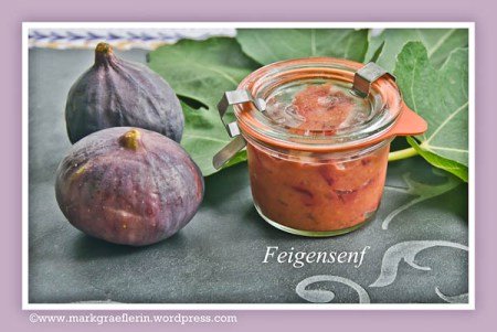 feigensenf3, Fig Mustard