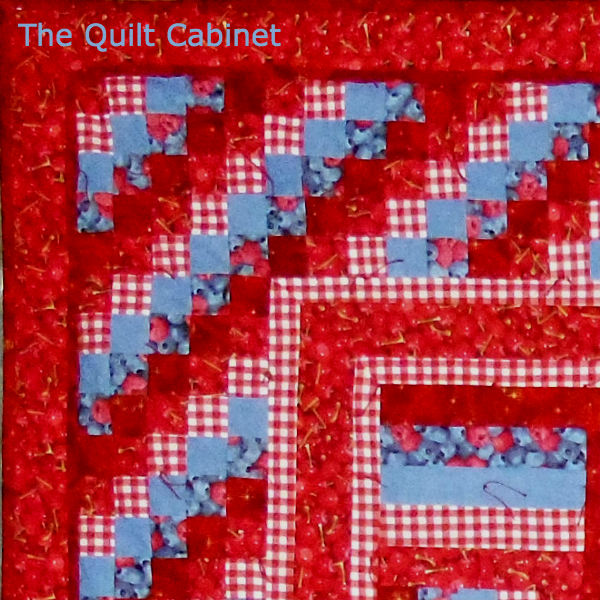Life is a Picnic Quilt The Quilt Cabinet