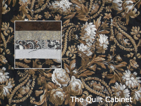 TheQuiltCabinet Contemporary
