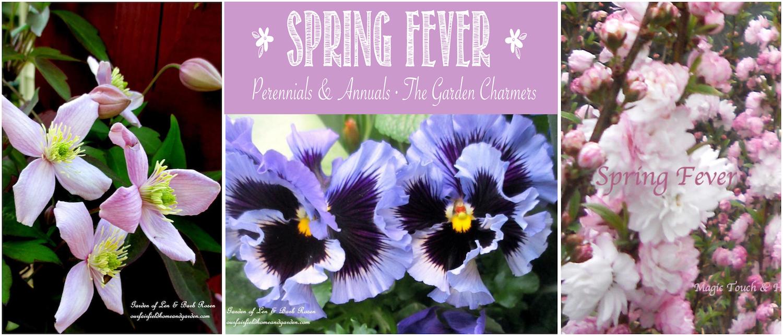 spring fever magic touch her gardens - Garden Fever